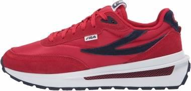 Fila Renno - Fila Red/Fila Navy/White (1CM01277616)