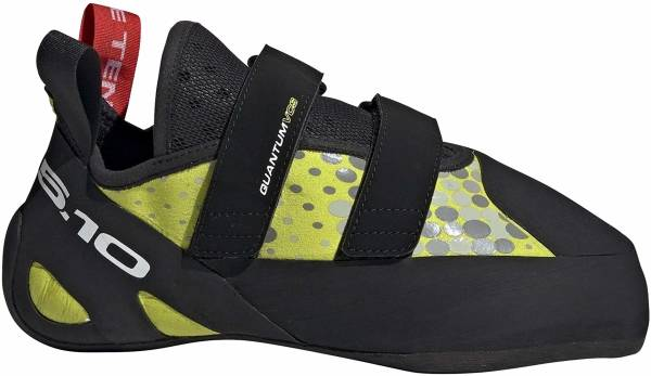 Five Ten Quantum VCS - Semi Solar Yellow/Black/Red (BC0830)