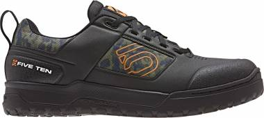 Five Ten Impact Pro - Black/Orange (BC0718)