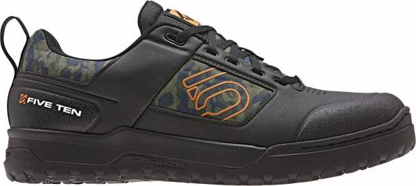 Five Ten Impact Pro - Black/Orange (BC0718)