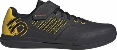 Five Ten Hellcat Pro - Core Black/Hazy Yellow/Red (FW3753)