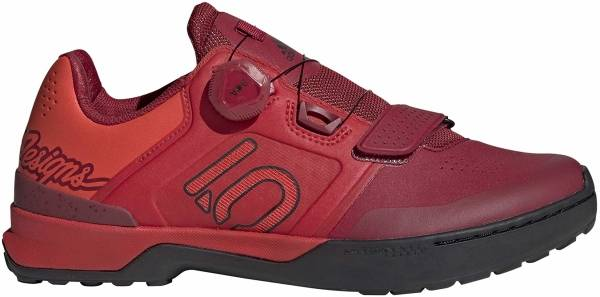 Five Ten Kestrel Pro BOA - Red (EE9809)