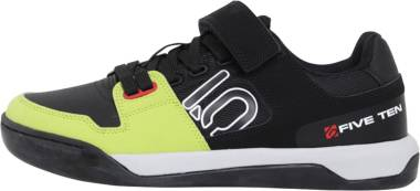 Five Ten Hellcat - Black/White/Semi Solar Yellow (BC0701)