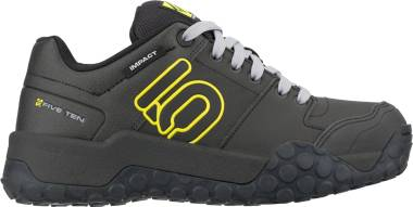 Five Ten Impact Sam Hill - Black/Grey/Yellow (BC0735)