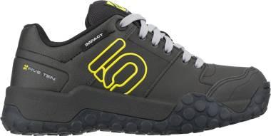 Five Ten Impact Sam Hill - Black/Grey/Yellow (BC0735)