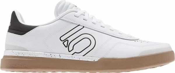 Five Ten Sleuth DLX - White/Gum (EG4616)