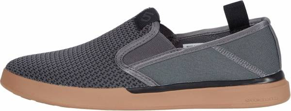Five Ten Sleuth Slip-On - Grey Five/Black/Gum (EF7181)