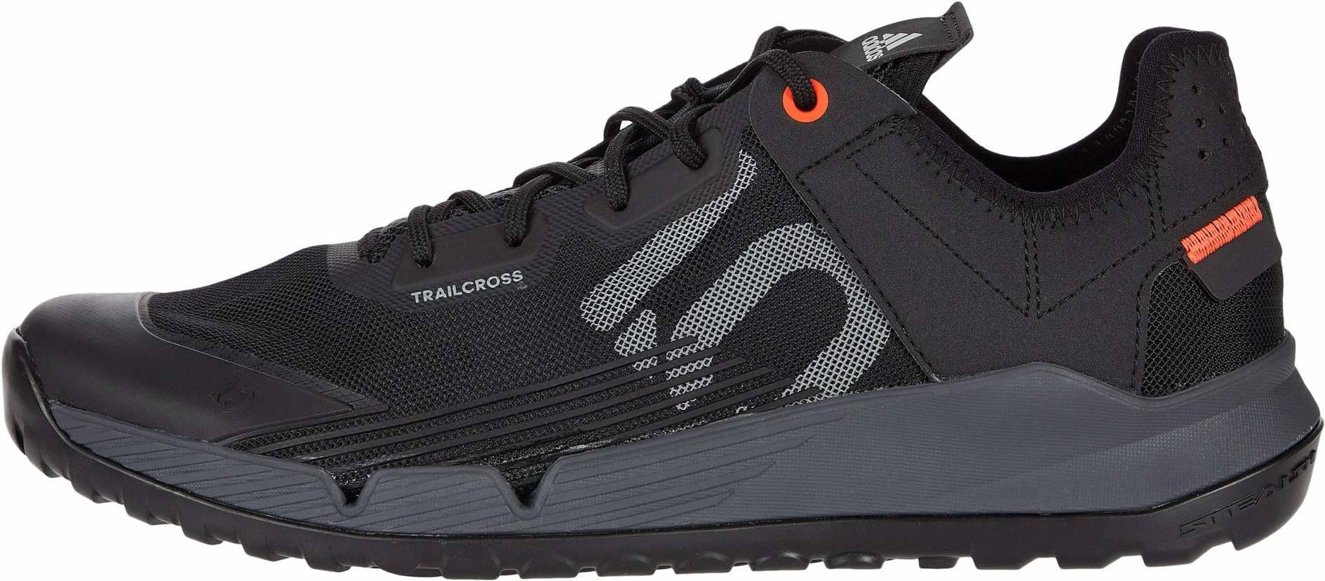 Five Ten Mens Trailcross LT Mountain Bike Shoes Black Sports Breathable