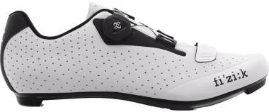 Fizik R5B - White/Black