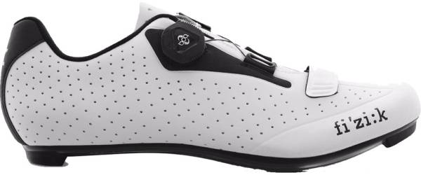Fizik R5B - White / Black