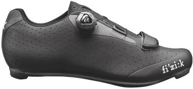 Fizik R5B - Black Dark Grey (R5MB107141)