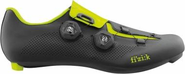 Fizik Aria R3 - Black Yellow