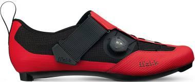 Fizik Transiro Infinito R3 - Red-Black