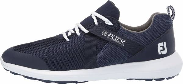 Footjoy Flex - Navy (56102)