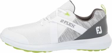 Footjoy Flex - White (56101)