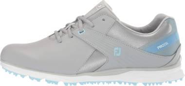 Footjoy Pro SL - Grey Light Blue (98118)