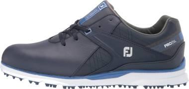 Footjoy Pro SL - Navy/ Light Blue (53812)
