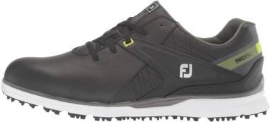 Footjoy Pro SL - Negro Lima (53813)