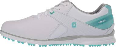 Footjoy Pro SL - Blanco Verde