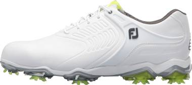 Footjoy Tour S - White Extra Wide (55300)