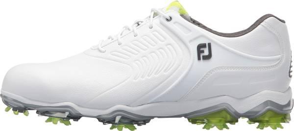 Footjoy Tour S - White Extra Wide (55300)