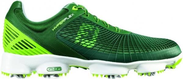 Footjoy Hyperflex - Green