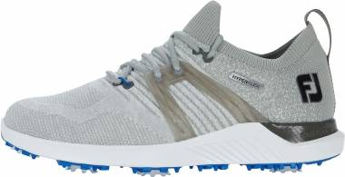 Footjoy Hyperflex - Grey/White/Blue (51080)