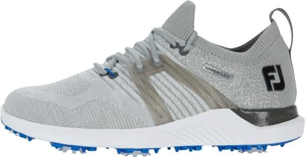Footjoy Hyperflex - Grey/White/Blue (51080)