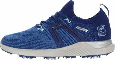 Footjoy Hyperflex - Navy Azul Blanco (51082)