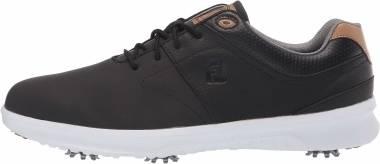 Footjoy Contour Series - Black (54180)