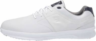Footjoy Contour Series - White (54113)