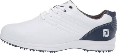 Footjoy ARC SL - White/Navy (59704)