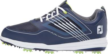 Footjoy Fury - Blue Azul Navy Blanco 51101m (51101)
