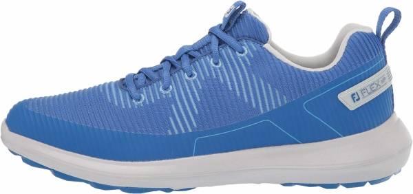Footjoy Flex XP - Blue