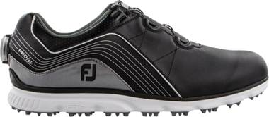 Footjoy Pro SL BOA - Black/Grey (53275)
