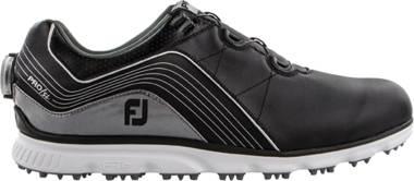 Footjoy Pro SL BOA - Black/Grey (53275)