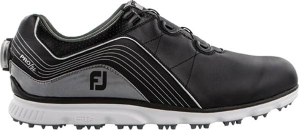 Footjoy Pro SL BOA - Black/Grey