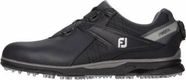 Footjoy Pro SL BOA - Black (53849)