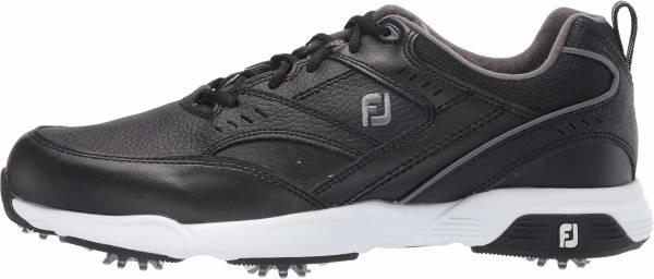 Footjoy Golf Sneaker - Black (56736)