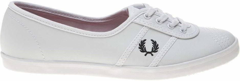 Fred Perry Aubrey Leather