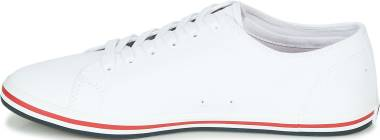 Fred Perry Kingston Twill - White (B7259134)