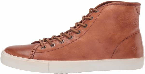 Frye Brett High - Cognac