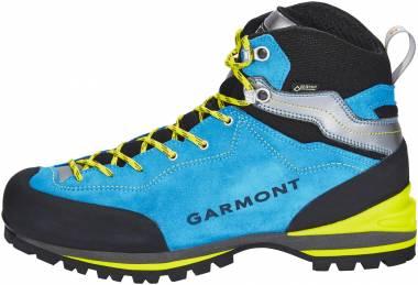 Garmont Ascent GTX - Aqua Blue Light Grey (441198211)