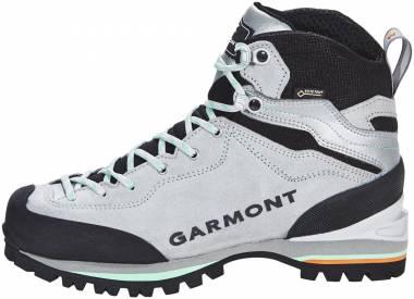 Garmont Ascent GTX - Light Grey Light Green