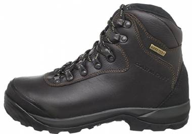 Garmont Syncro II Plus GTX - Dark Brown (481037211)