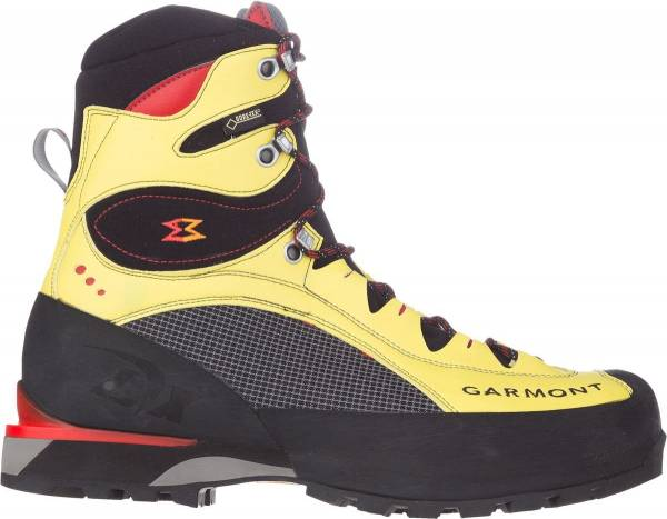 Garmont Tower Extreme LX GTX - Yellow (441000211)