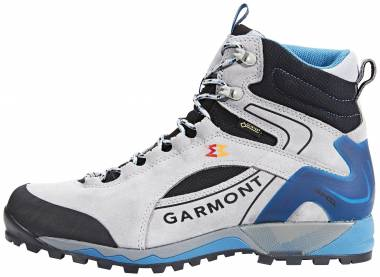 Garmont Tower Hike GTX - Grey/Black