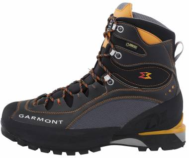 Garmont Tower LX GTX - Black / Orange (441030212)