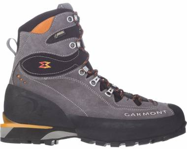Garmont Tower Plus LX GTX - Grey / Orange (441020212)