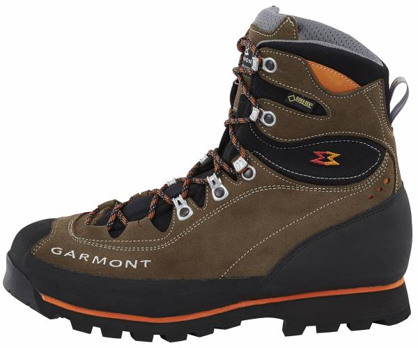 Garmont Tower Trek GTX Brown
